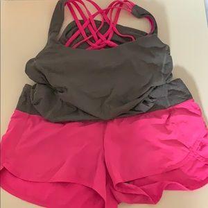 Lululemon outfit